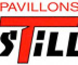 Pavillons still lorraine