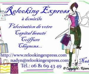 Relooking express