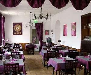 L'orchidée restaurant