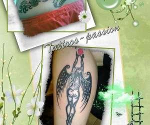 Piercing et tatouage tattoos passion