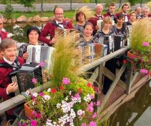 Orchestre ecole d