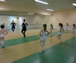 Cours de danse classique agglomeration nanceenne