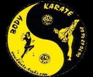 Karate club brichambeau