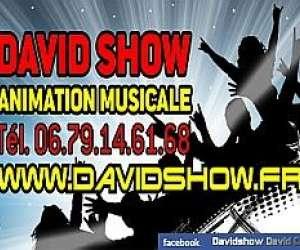 Davidshow animation musicale