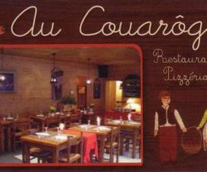 Restaurant au couaroge
