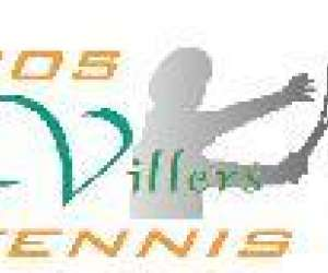 Cos villers tennis nancy