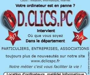 D.clics.pc