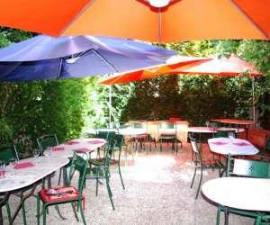 Restaurant le jardin des thermes