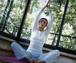 Reyona relaxation yoga nature