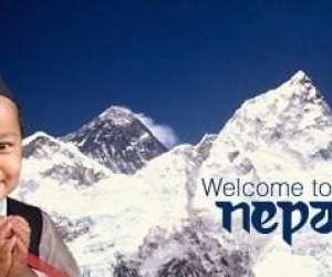 Randonnee trekking au nepal