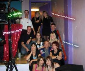 Ld. music  -animation et organisation  evenementielle