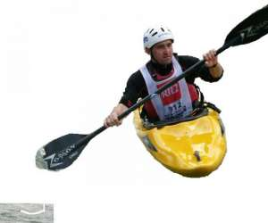 Canoë kayak club gondrexange