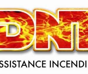 D.n.t. assistance incendie