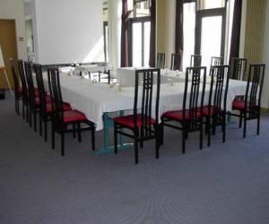 Hotel du theatre*** - restaurant du pont saint marcel