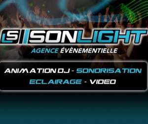 Sonlight animation