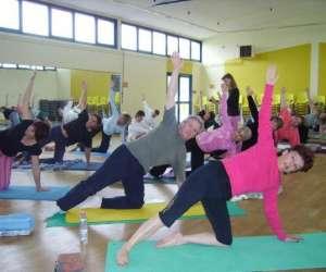 Centre yoga equilibre