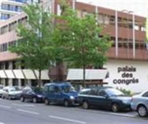 Palais des congres de nancy