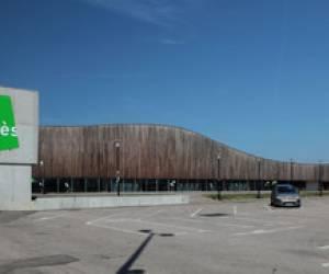 Centre des congres d