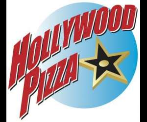 Hollywwod pizza