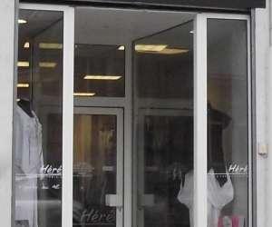 Boutique héré - vêtements grandes tailles pour femme