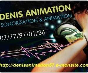 Denis animation
