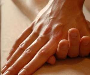 Massage bien-être nancy toul