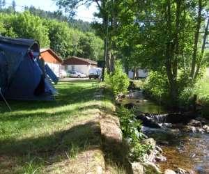 Camping a l