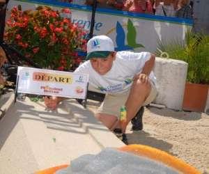 Championnat mondial de billes sur sable à sémecourt