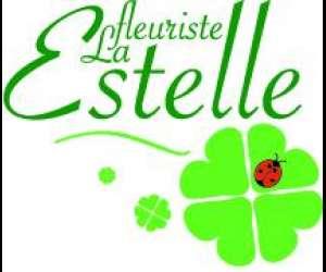 Aubertin  estelle  -  la fleuriste