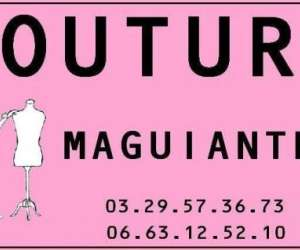 photo Couture Maguianthi