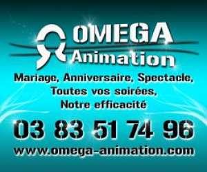 Omega animation nancy
