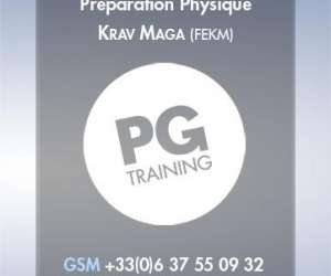 Pg training | personal trainer