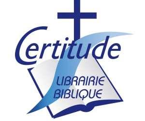 Librairie biblique certitude