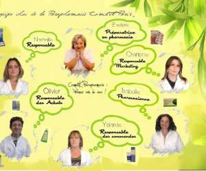 photo Cosmetik Paris Parapharmacie