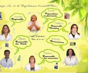 Cosmetik paris parapharmacie