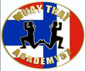 Muaythai academy 57