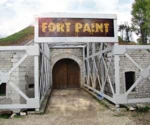 Fort-paint