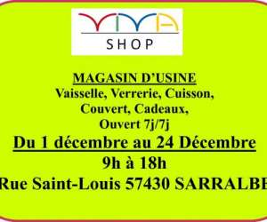 Viva shop magasin d