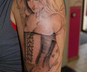 News ink tattoo