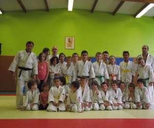 Judo club maxois