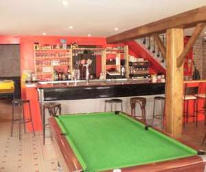 Bar restaurant jimminc