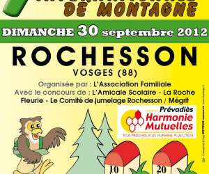 Marche populaire internationale de montagne