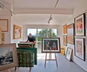 Galerie 125