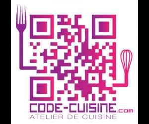 Code-cuisine.com atelier de cuisine