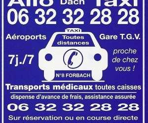 Allo dach taxi