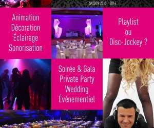 Collectif  booking dj conseils - mybookingdj.com