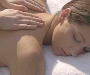 Libre expression - massage sensitif