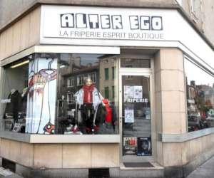Alter ego - la friperie esprit boutique