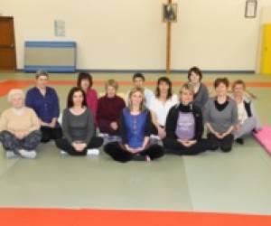 Harmonie et yoga
