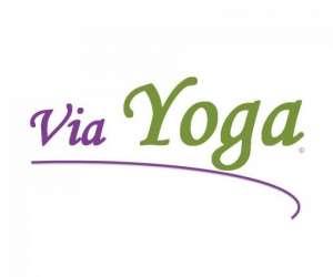 Studio via yoga